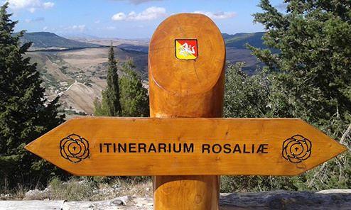 Itinerarium Rosaliae