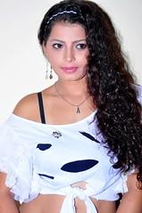 Indian Actress DISHA POOVAIAH Hot Photos Set-1 (10)