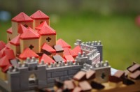The World's Best Photos of castle and microscale - Flickr ...