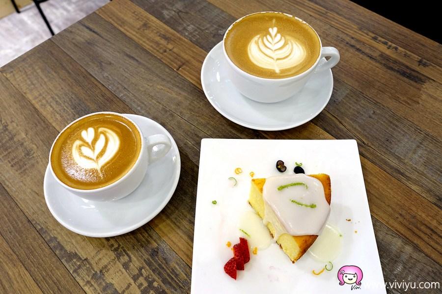[桃園.美食]Cerro希羅精品咖啡.自烘咖啡豆~手沖、義式咖啡.附免費停車場 @VIVIYU小世界