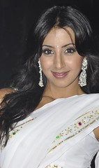 South Actress SANJJANAA Hot Unedited Exclusive Sexy Photos Set-26 (63)