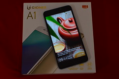 34186140091 3d5d6c5016 m - Gionee A1 Smartphone Review