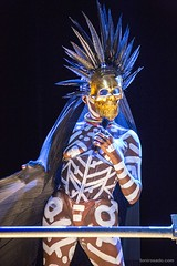 "Grace Jones - Primavera Sound 2017 - Sábado - 2 - M63C7942png • <a style=""font-size:0.8em;"" href=""http://www.flickr.com/photos/10290099@N07/34285961023/"" target=""_blank"">View on Flickr</a>"