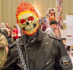 Cherry Capital Comic Con 2017 72