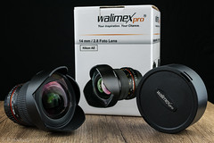 "Walimex pro 2.8/14mm aka Samyang 14mm • <a style=""font-size:0.8em;"" href=""http://www.flickr.com/photos/58574596@N06/34940758525/"" target=""_blank"">View on Flickr</a>"