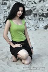 Bollywood  Actress SULAGNA CHATTERJEE Photos Set-1 (34)