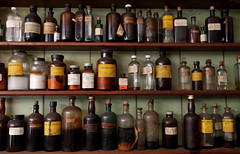 "Apothecary • <a style=""font-size:0.8em;"" href=""http://www.flickr.com/photos/37726737@N02/34712065481/"" target=""_blank"">View on Flickr</a>"