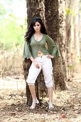 Indian Actress SADA Photos Set-1 (2)