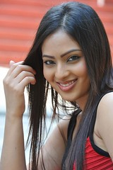 Indian Actress NIKESHA PATEL Hot Sexy Images Set-2  (36)
