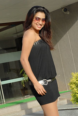 Indian Actress DIMPLE CHOPADE Hot Photos-Set-2 (2)