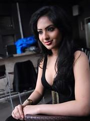 Indian Actress NIKESHA PATEL Hot Sexy Images Set-1 (42)