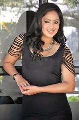 Indian Actress NIKESHA PATEL Hot Sexy Images Set-2  (77)