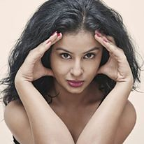 Bollywood  Actress SULAGNA CHATTERJEE Photos Set-1 (56)