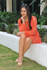 Indian Actress NIKESHA PATEL Hot Sexy Images Set-1 (92)