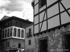 Aldea de Palomera/Cuenca/