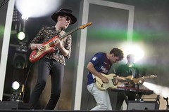 """Two Door Cinema Club - Cruilla Barcelona 2017 - Viernes - 1 - M63C4668 • <a style=""""font-size:0.8em;"""" href=""""http://www.flickr.com/photos/10290099@N07/35408737040/"""" target=""""_blank"""">View on Flickr</a>"""