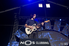 20170707 - Cave Story @ NOS Alive 2017