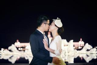Pre-Wedding [ 南部婚紗 - 草原森林建築特殊景類婚紗 ] 婚紗影像 20170510 - 296拷貝