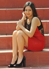 Indian Actress NIKESHA PATEL Hot Sexy Images Set-1 (11)