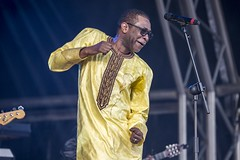 """Youssou N'Dour - Cruilla Barcelona 2017 - Viernes - 7 - M63C4447 • <a style=""""font-size:0.8em;"""" href=""""http://www.flickr.com/photos/10290099@N07/35797459615/"""" target=""""_blank"""">View on Flickr</a>"""