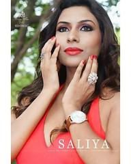 Bollywood Actress SALIYA Hot Photos Set-3 (59)