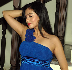 Indian Actress SADA Photos Set-5 (15)