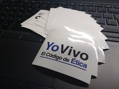 2017/365/165 Código de Ética