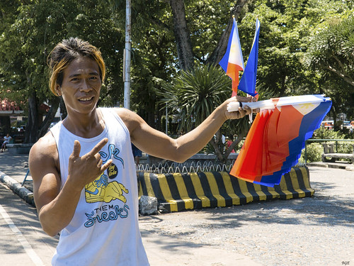 Philippine Flags for Sale by Beegee49, on Flickr