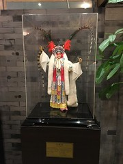 Lao She Teahouse, Beijing