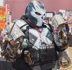Cherry Capital Comic Con 2017 68