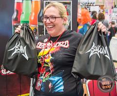 Cherry Capital Comic Con 2017 62