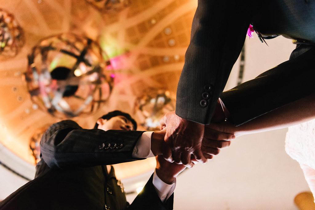 """""""台北推薦台中婚攝,JOE愛攝影,訂婚奉茶結婚迎娶,裕元花園酒店"""