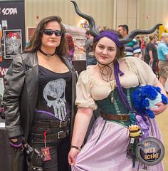 Cherry Capital Comic Con 2017 61