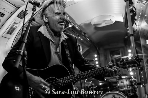 Glastonbury 2017 : Glen Matlock