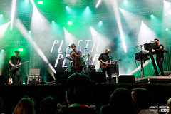 20170708 - Plastic People @ NOS Alive 2017