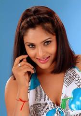 Indian Actress Ramya Hot Sexy Images Set-2  (6)