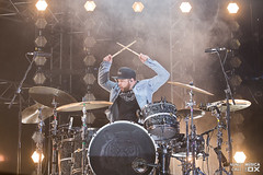 20170706 - Royal Blood @ NOS Alive 2017