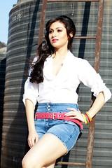 Indian Actress SADA Photos Set-2 (11)