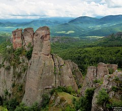 Belogradchik rocks, Bulgaria 2