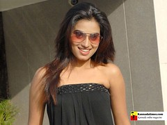 Indian Actress DIMPLE CHOPADE Hot Photos-Set-2 (6)