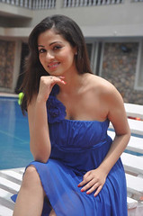 Indian Actress SADA Photos Set-5 (17)