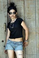 Bollywood  Actress SULAGNA CHATTERJEE Photos Set-1 (19)
