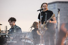 """Arcade Fire - Primavera Sound 2017 - Jueves - 12 - M63C4368 • <a style=""""font-size:0.8em;"""" href=""""http://www.flickr.com/photos/10290099@N07/35050146495/"""" target=""""_blank"""">View on Flickr</a>"""