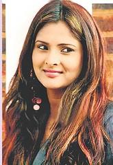 Indian Actress Ramya Hot Sexy Images Set-2  (98)