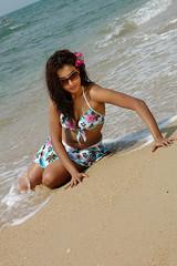 Indian Actress DIMPLE CHOPADE Hot Photos-Set-2 (14)