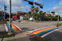 Montrose Houston, Texas June 23, 2017