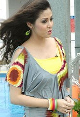 Indian Actress SADA Photos Set-4 (4)