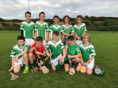 U11 v Sarsfields Tues 30th May3.