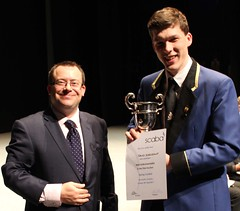 2017 scaba Spring - 3rd Section Best Instrumentalist - Godalming