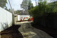 291 - 2017 06 10 - Bezoekerspad in aanbouw